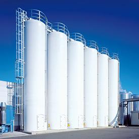Agriculture Fiberglass Tanks