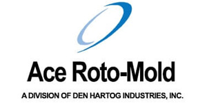 Ace Roto-Mold Tanks